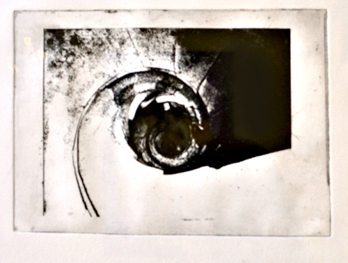 Ultra Violet Etching, Core