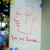 photo art, You are Loved