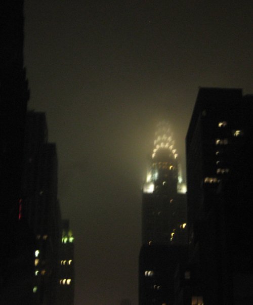 NYC Transformed, digital