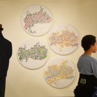 Color Vision @ Umass Art Center