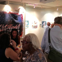 Love Is... Gallery View at Alfa Arts 2016