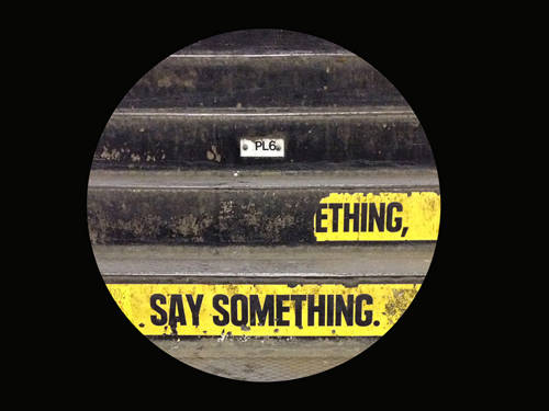 Say Something, Digital