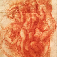 Michelangelo's_Study_for_a_Pieta