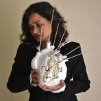 This Life, performance art by Tania Sen